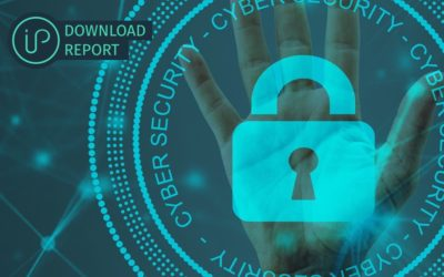 Who is the technology leader for cybersecurity?