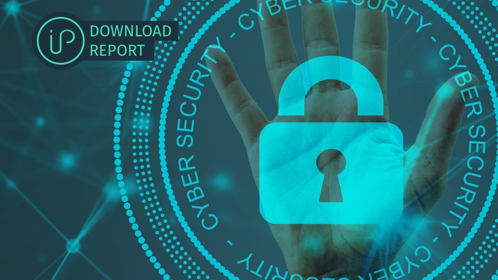 Who is the technology leader for cyber security?