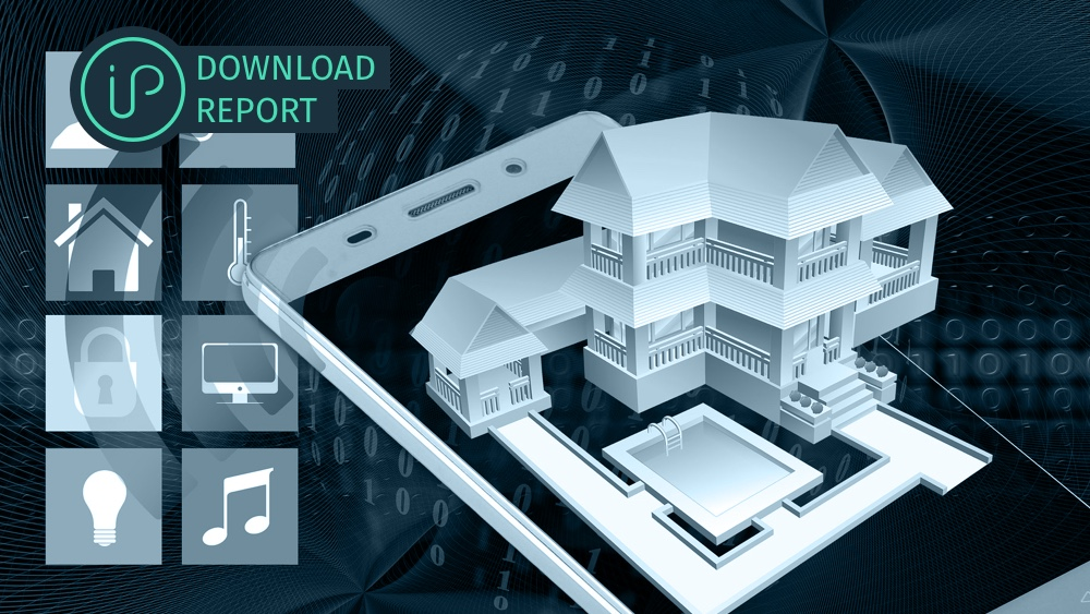Who owns patents, SEPs and develops standards for smart home technologies?