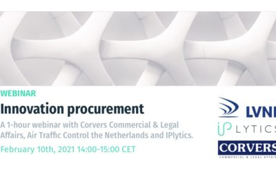 Webinar on Innovation procurement