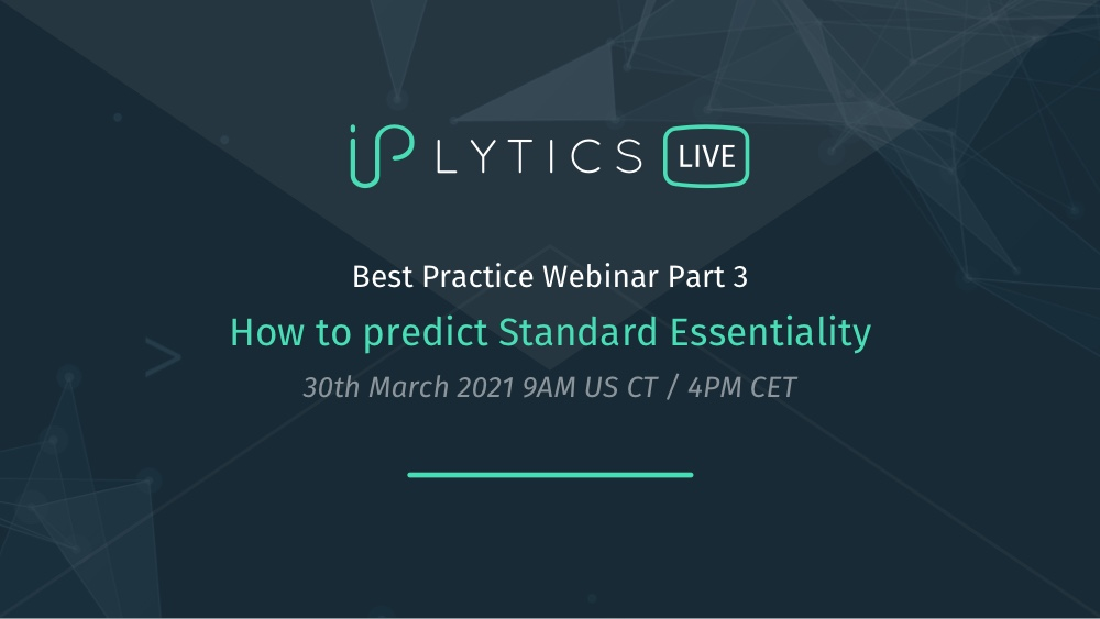 Webinar Slides How to Predict Standard Essentiality